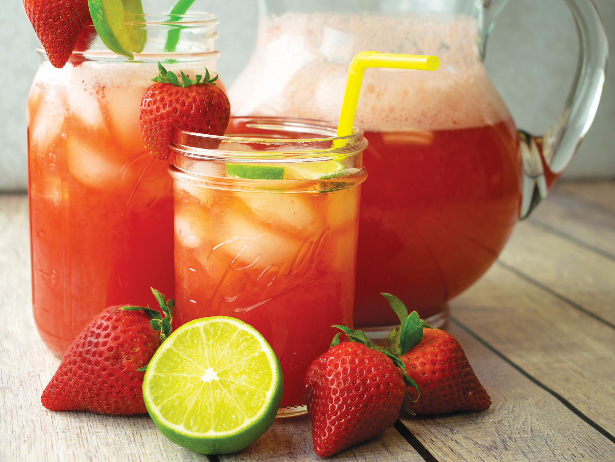 Cooling Recipes For Hot Days